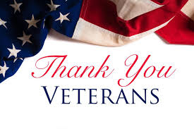 Happy Veterans Day from OICA
