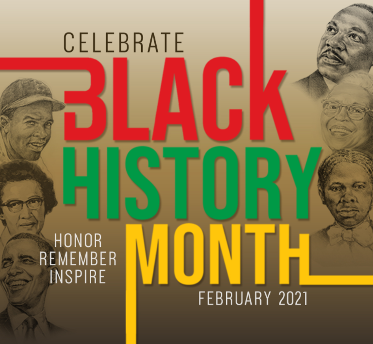 OICA Celebrates Black History Month